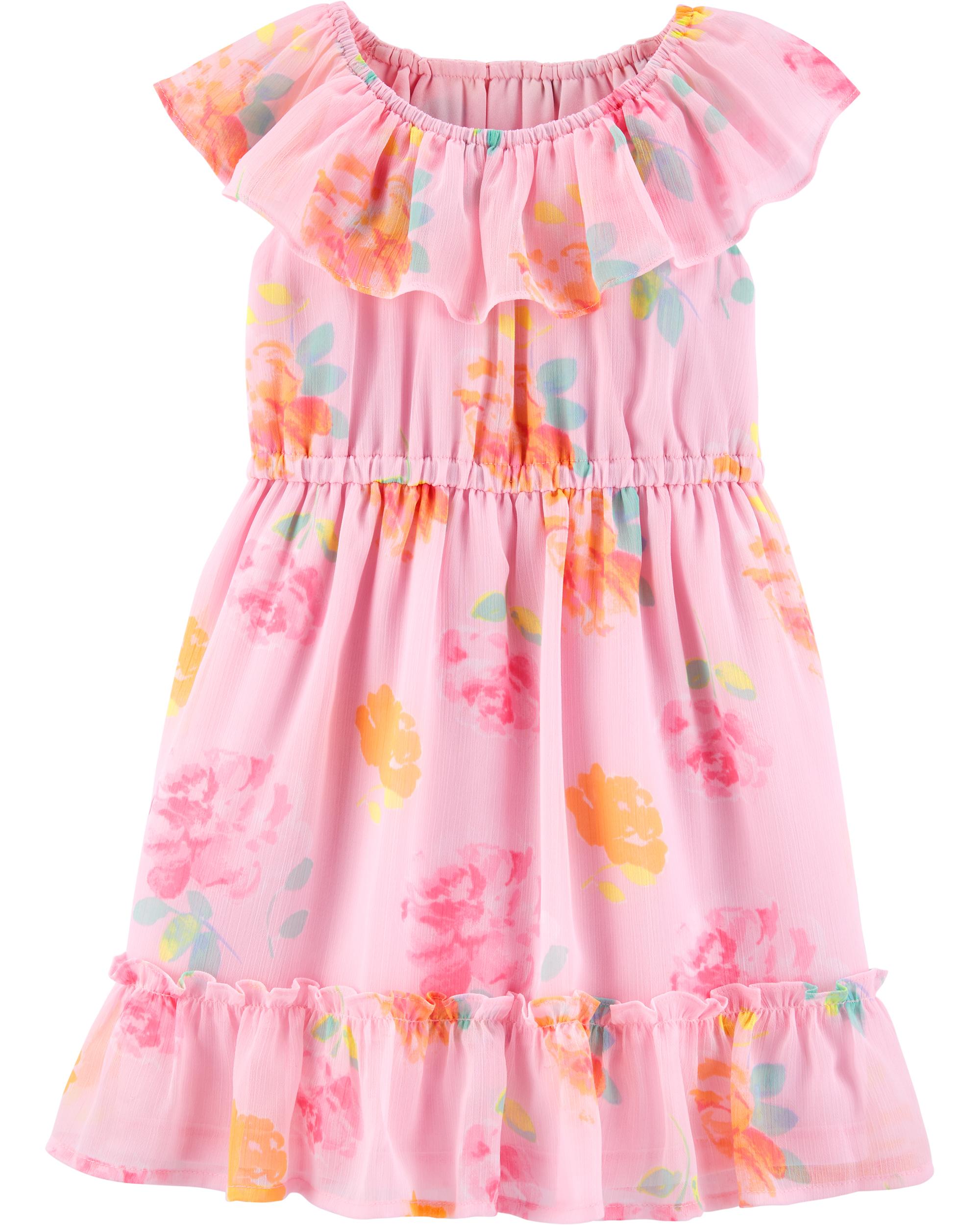 שמלת לימונים