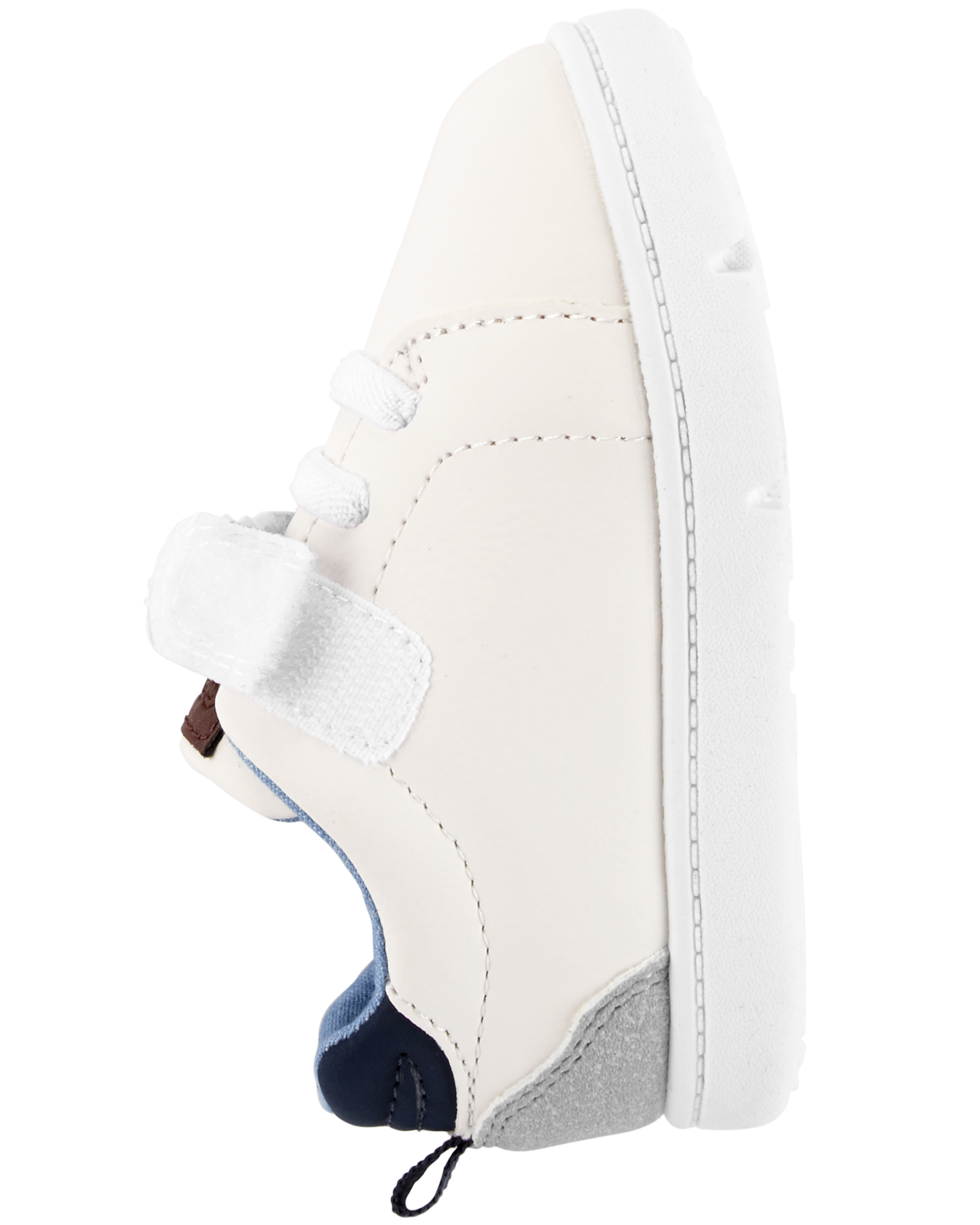 נעלי EVERY STEP סניקרס לבן