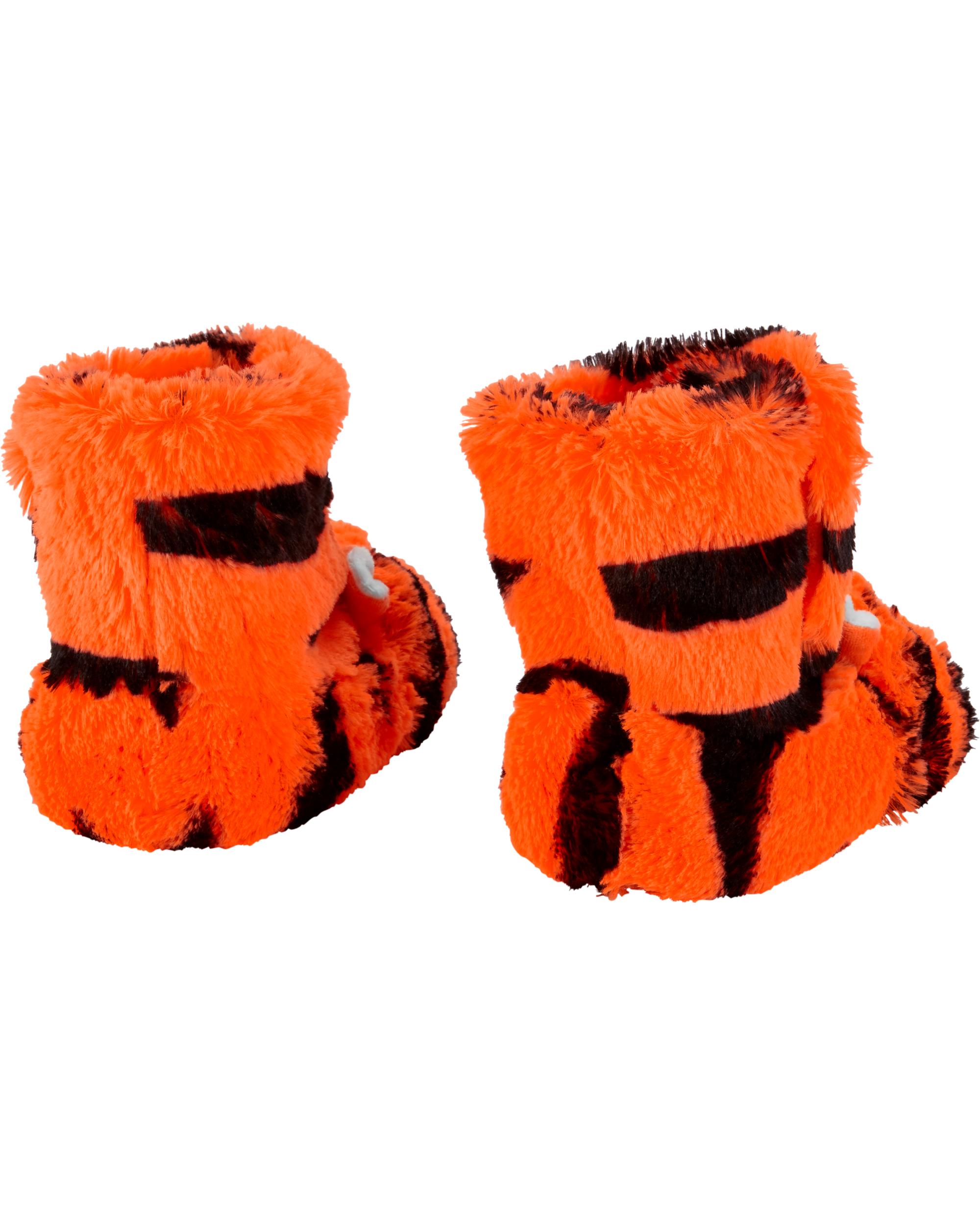 נעלי בית נמר