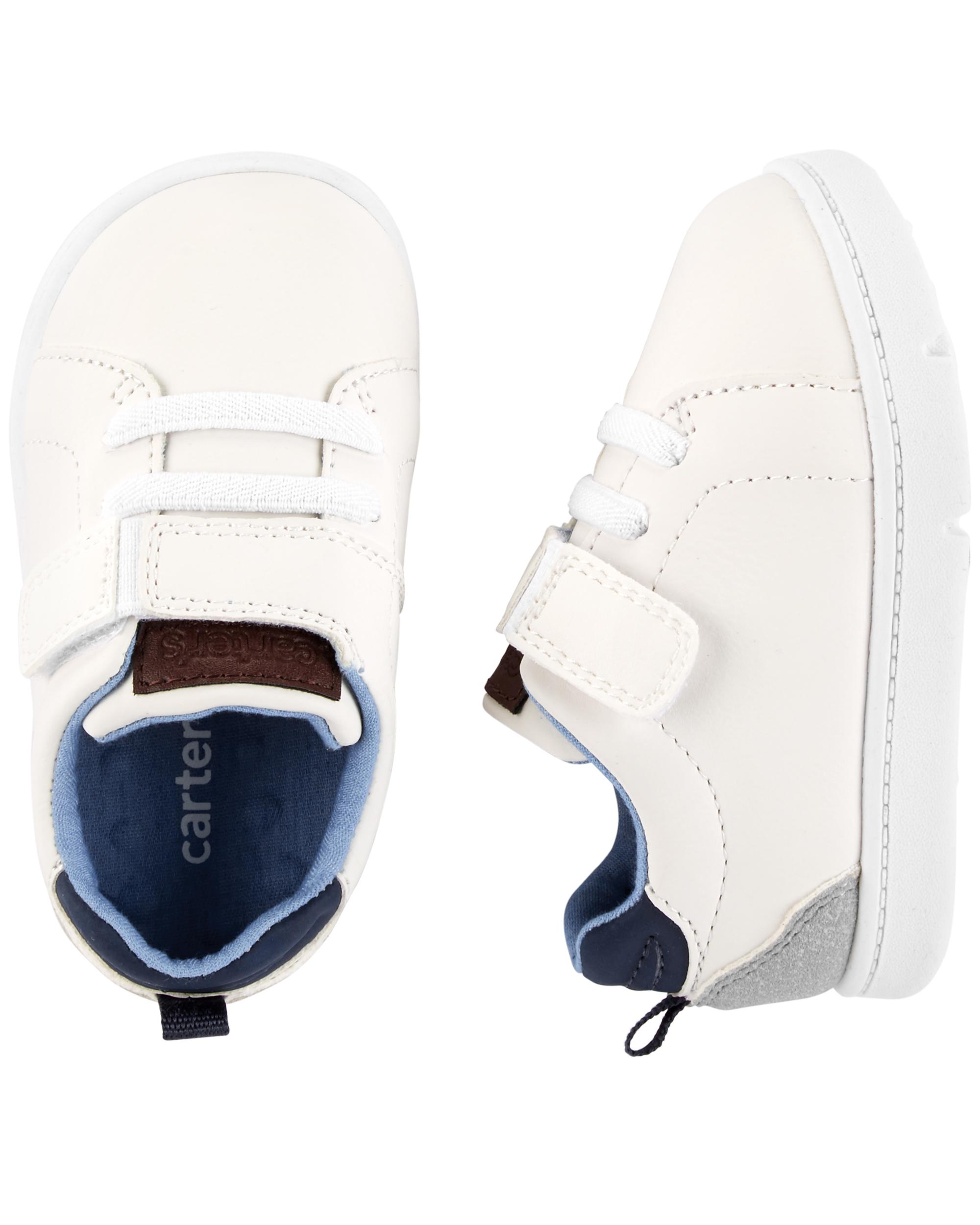 נעלי EVERY STEP סניקרס לבנות
