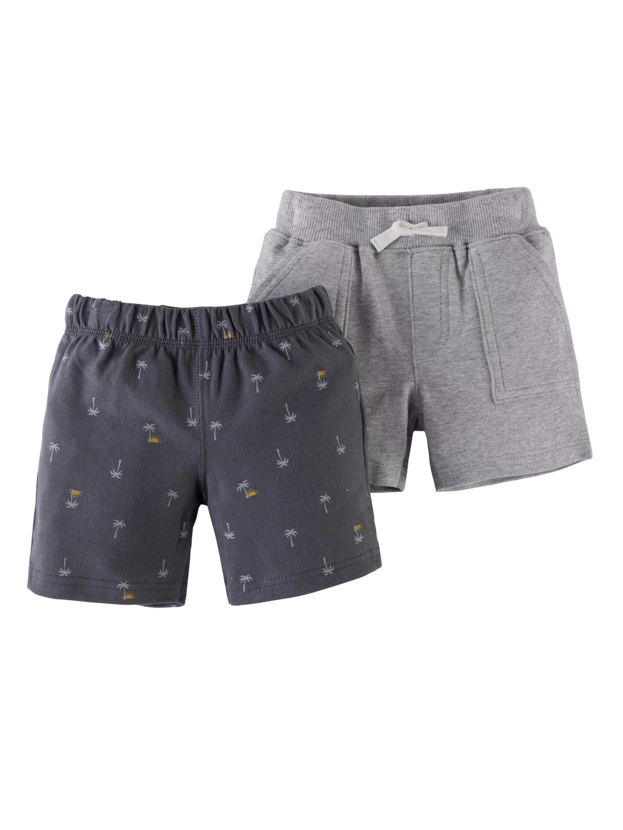 זוג מכנסיים דקלים/מלאנג'