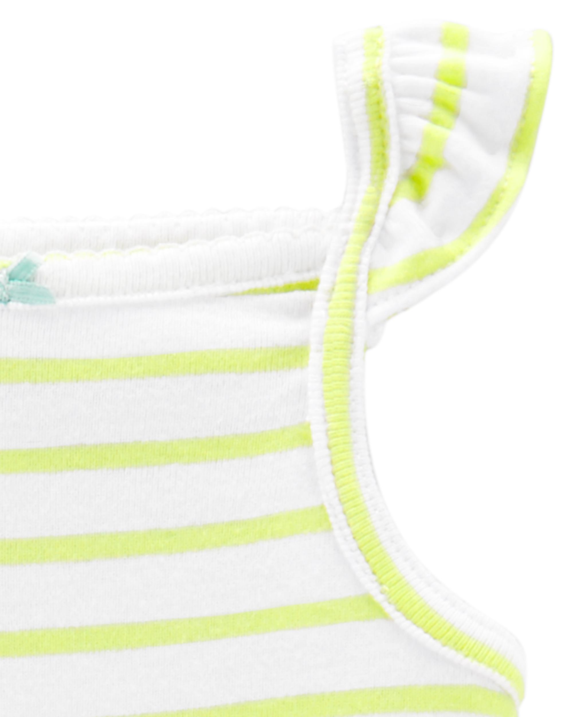 חמישיית בגדי גוף תמנונים