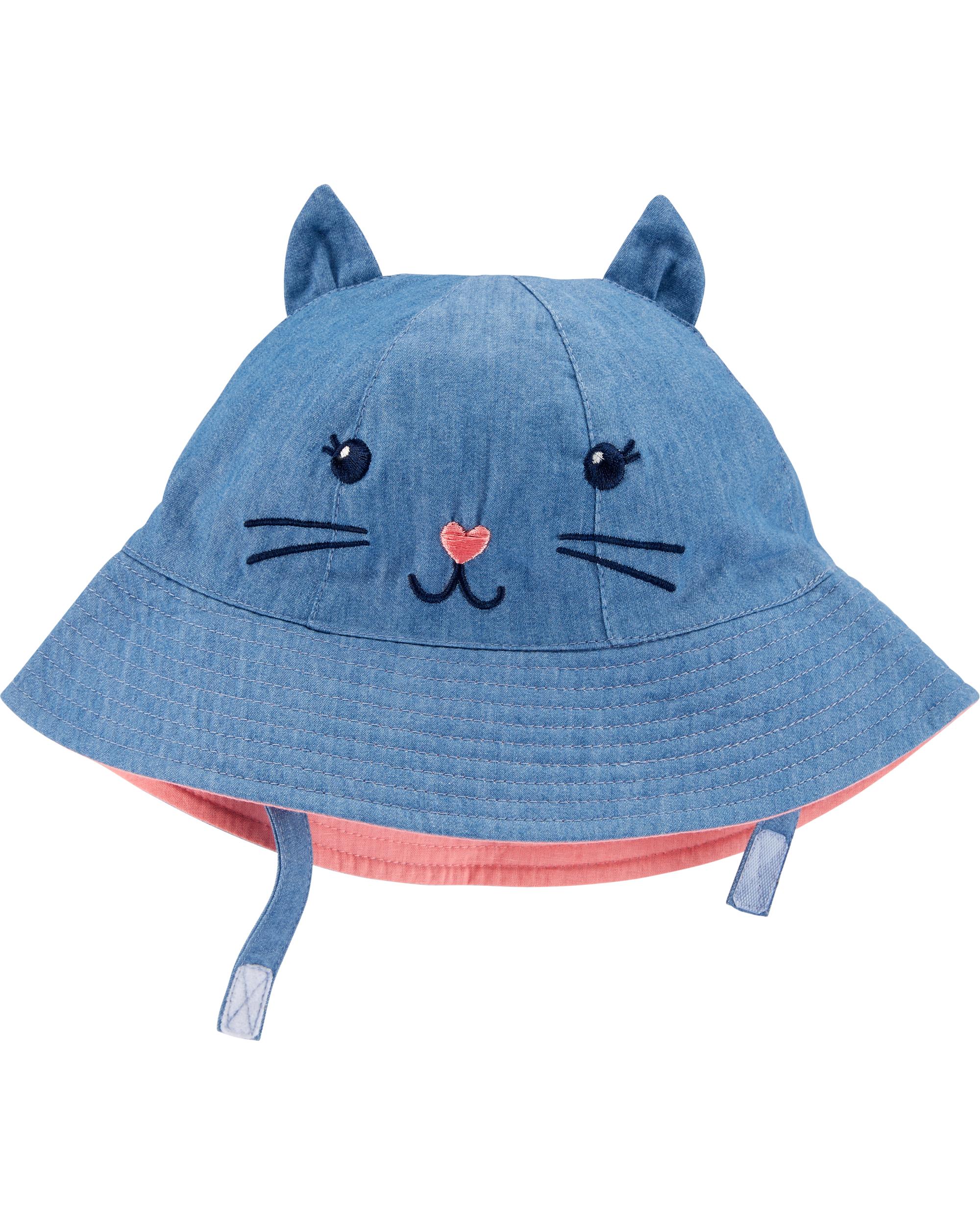 כובע חתולה