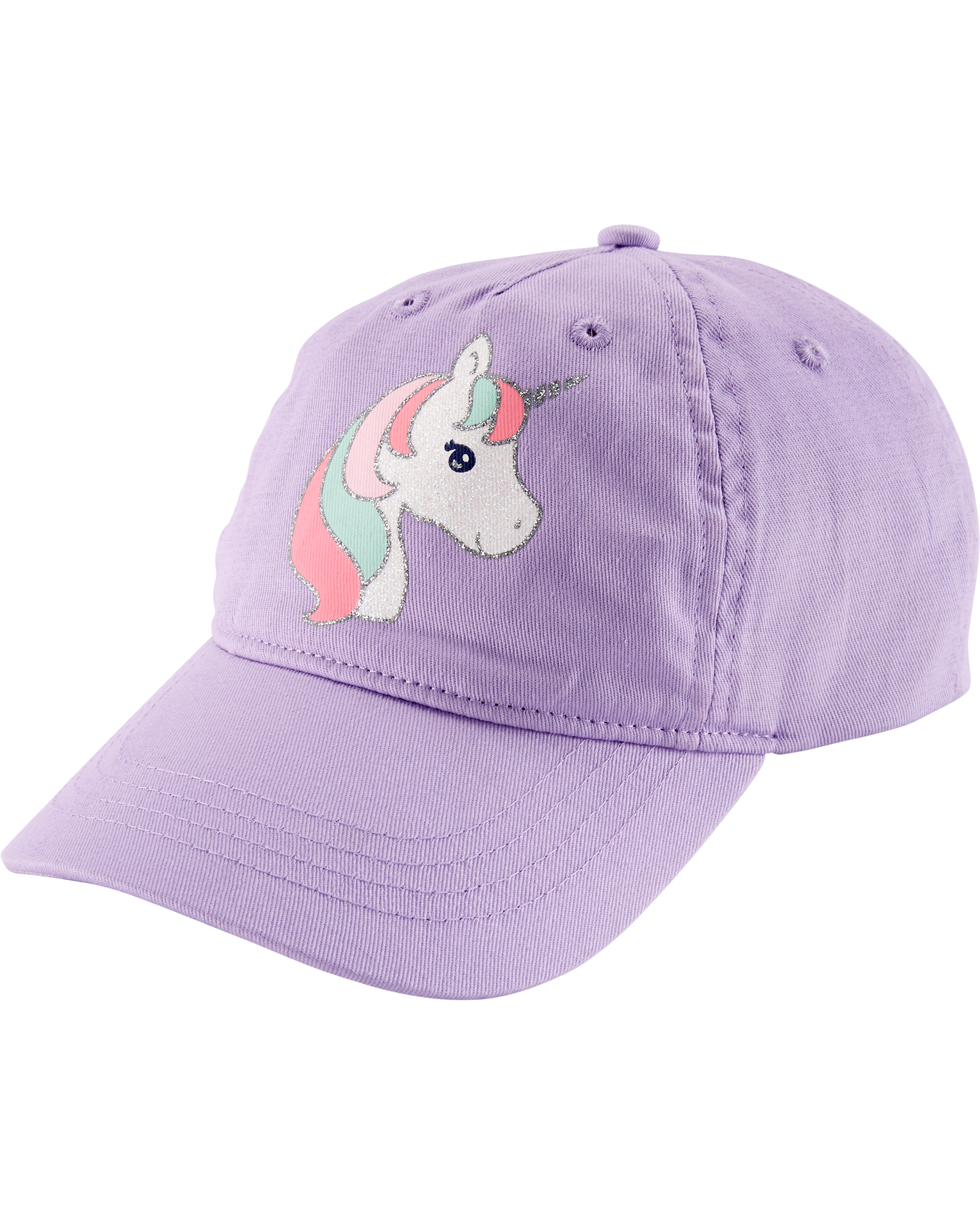 כובע מצחייה חד קרן