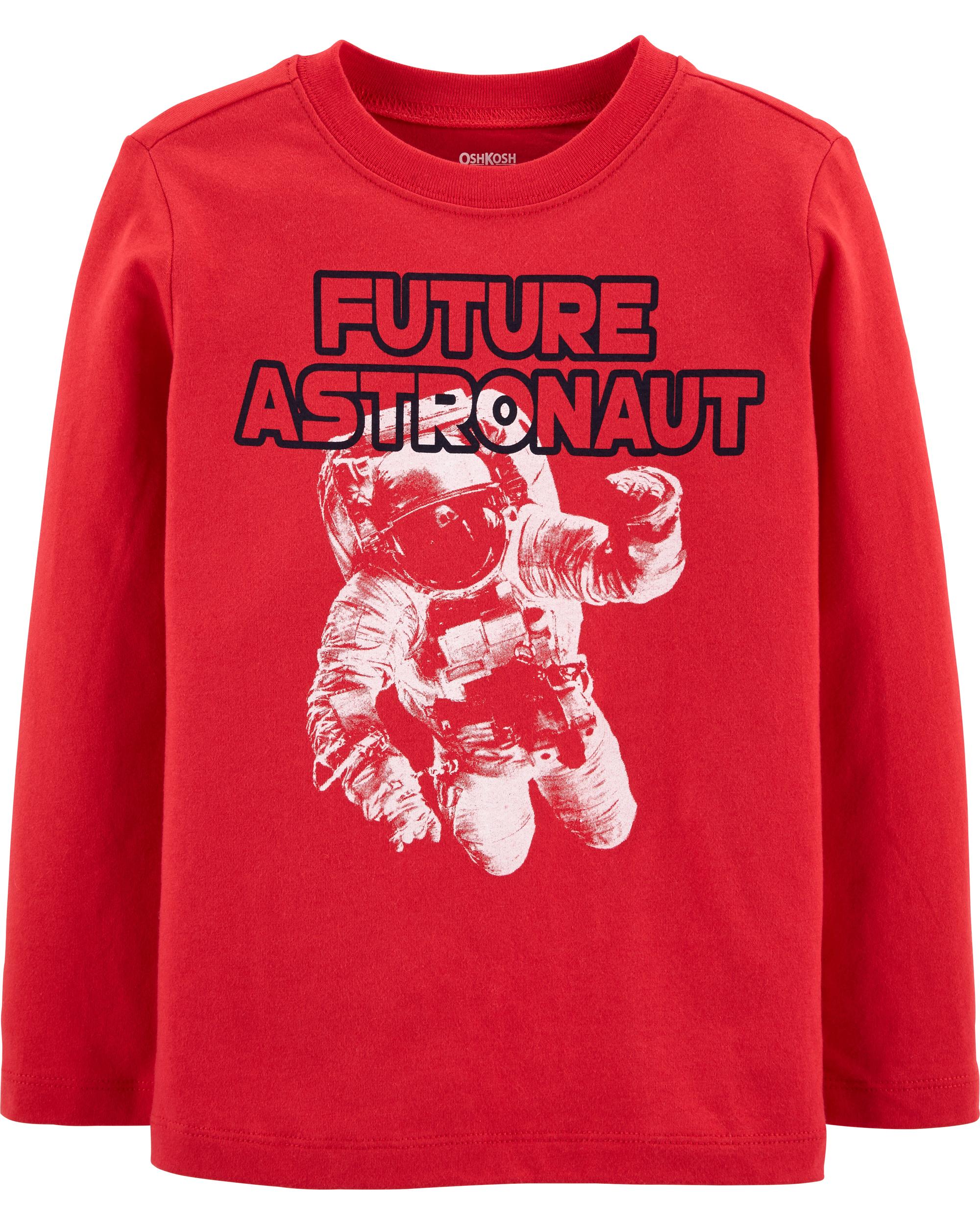 חולצת אסטרונאוט