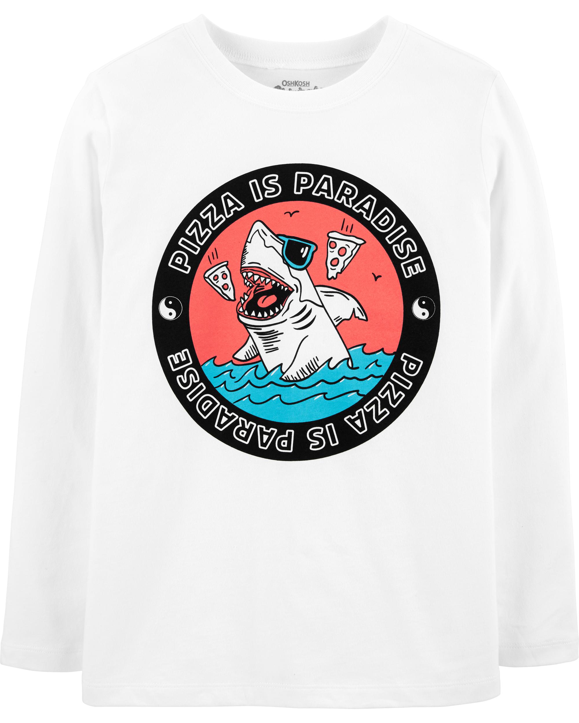 חולצת כריש