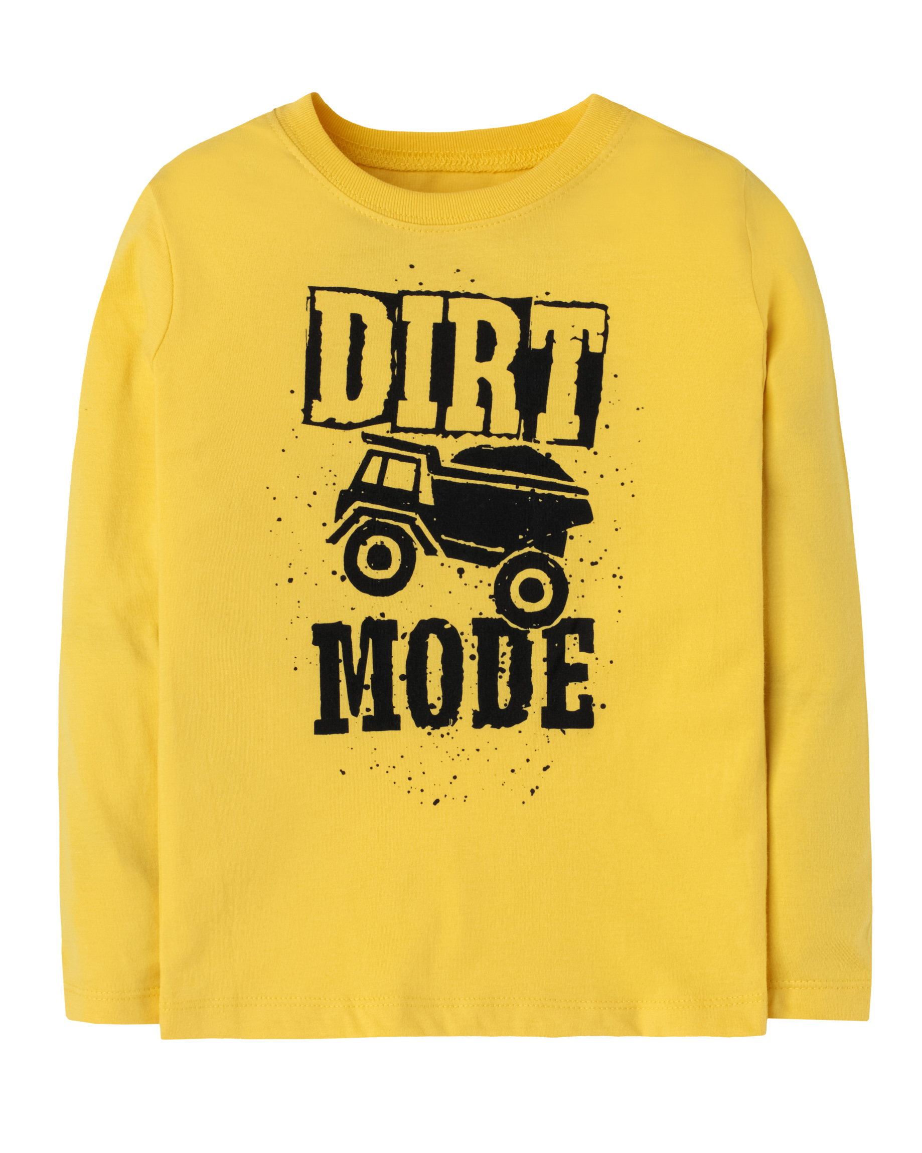 DIRT MODE חולצת