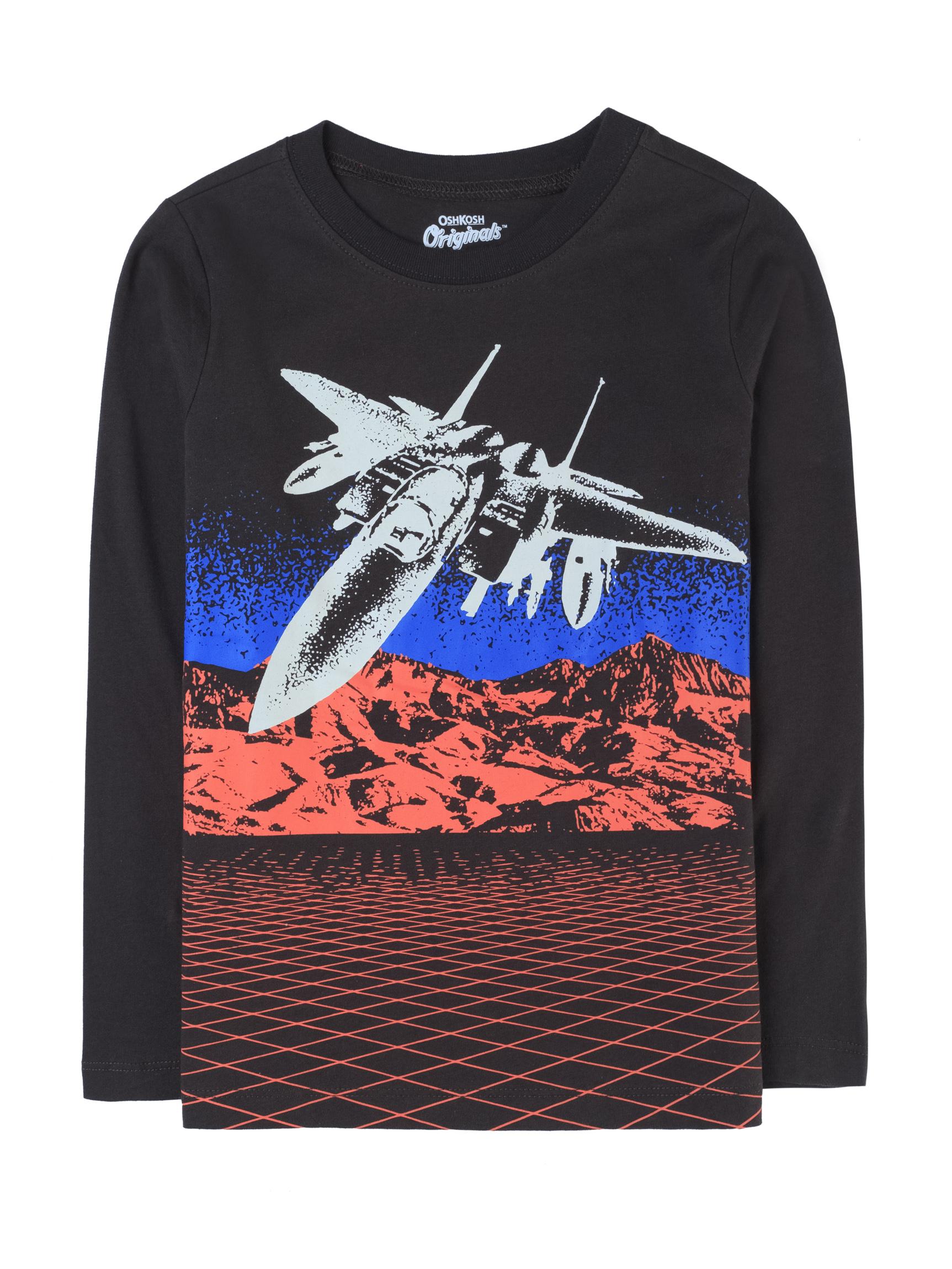 חולצת מטוס קרב