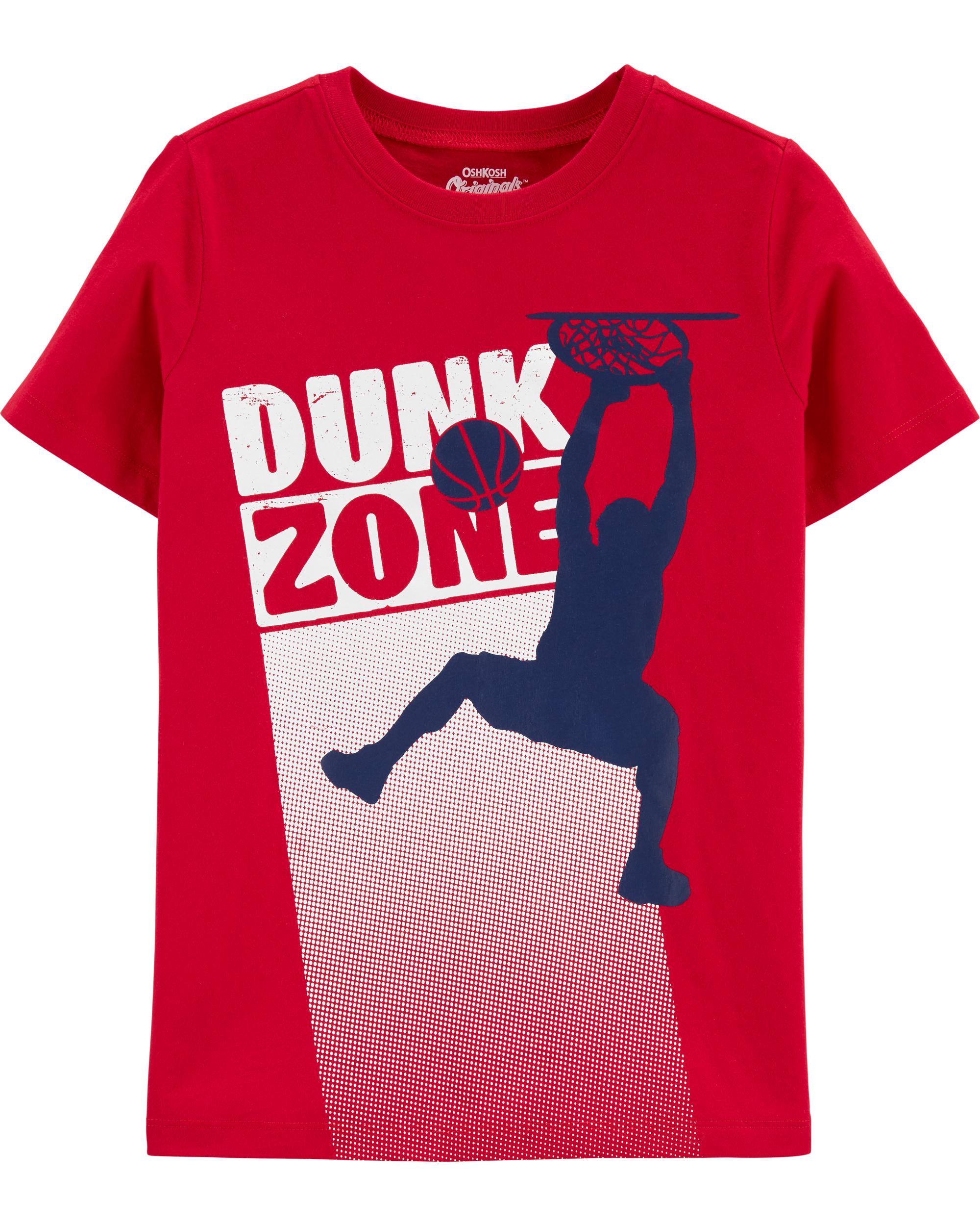 חולצת טי כדורסל