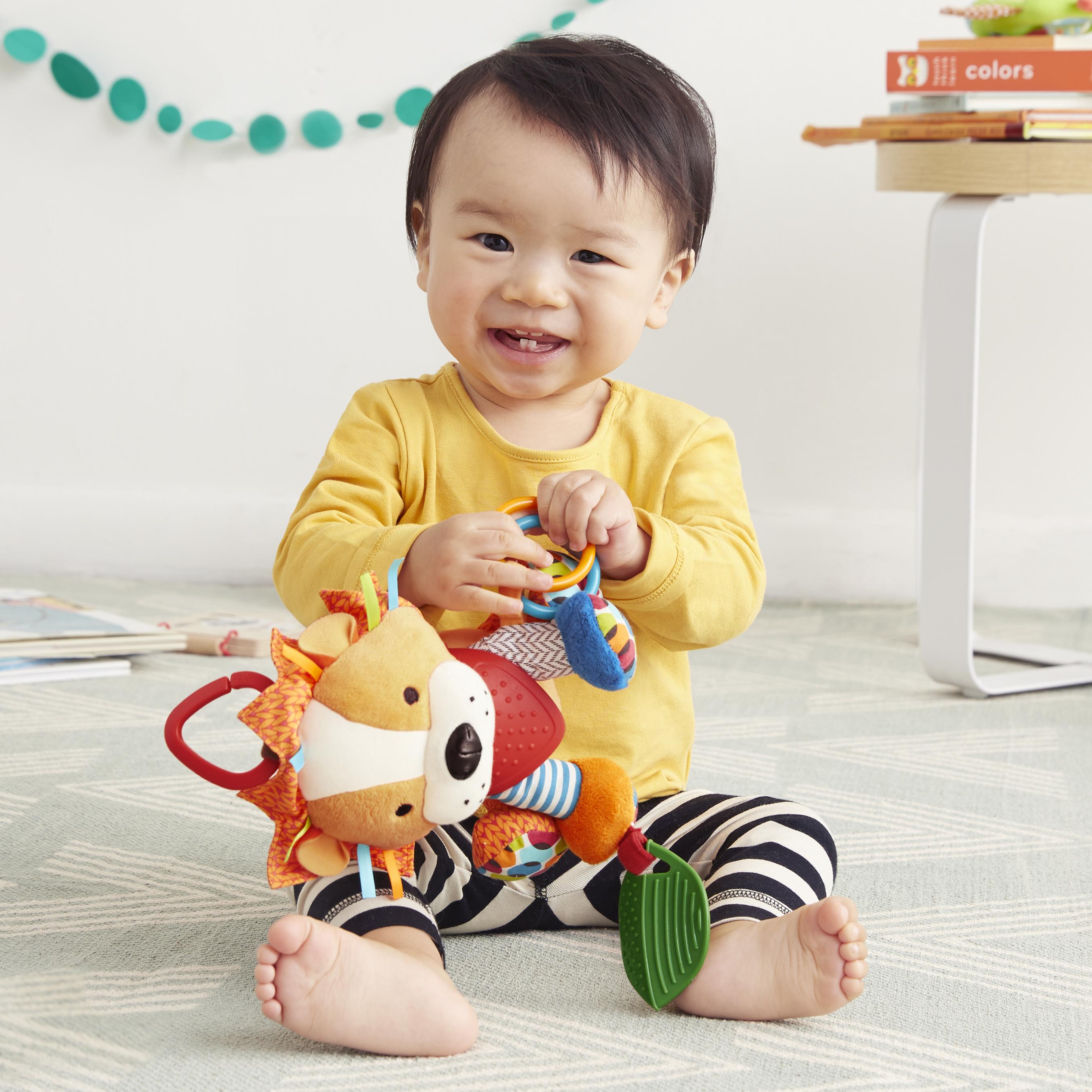צעצוע לעגלה אריה