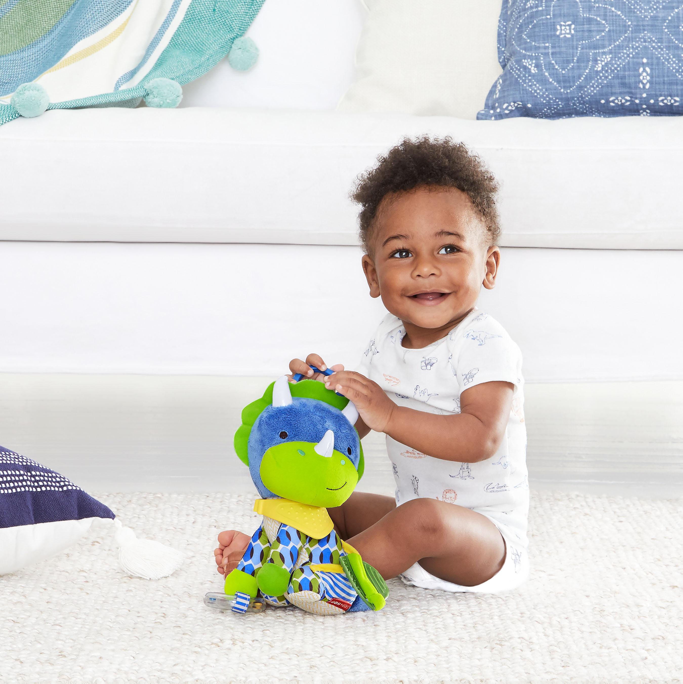 צעצוע לעגלה דינוזאור