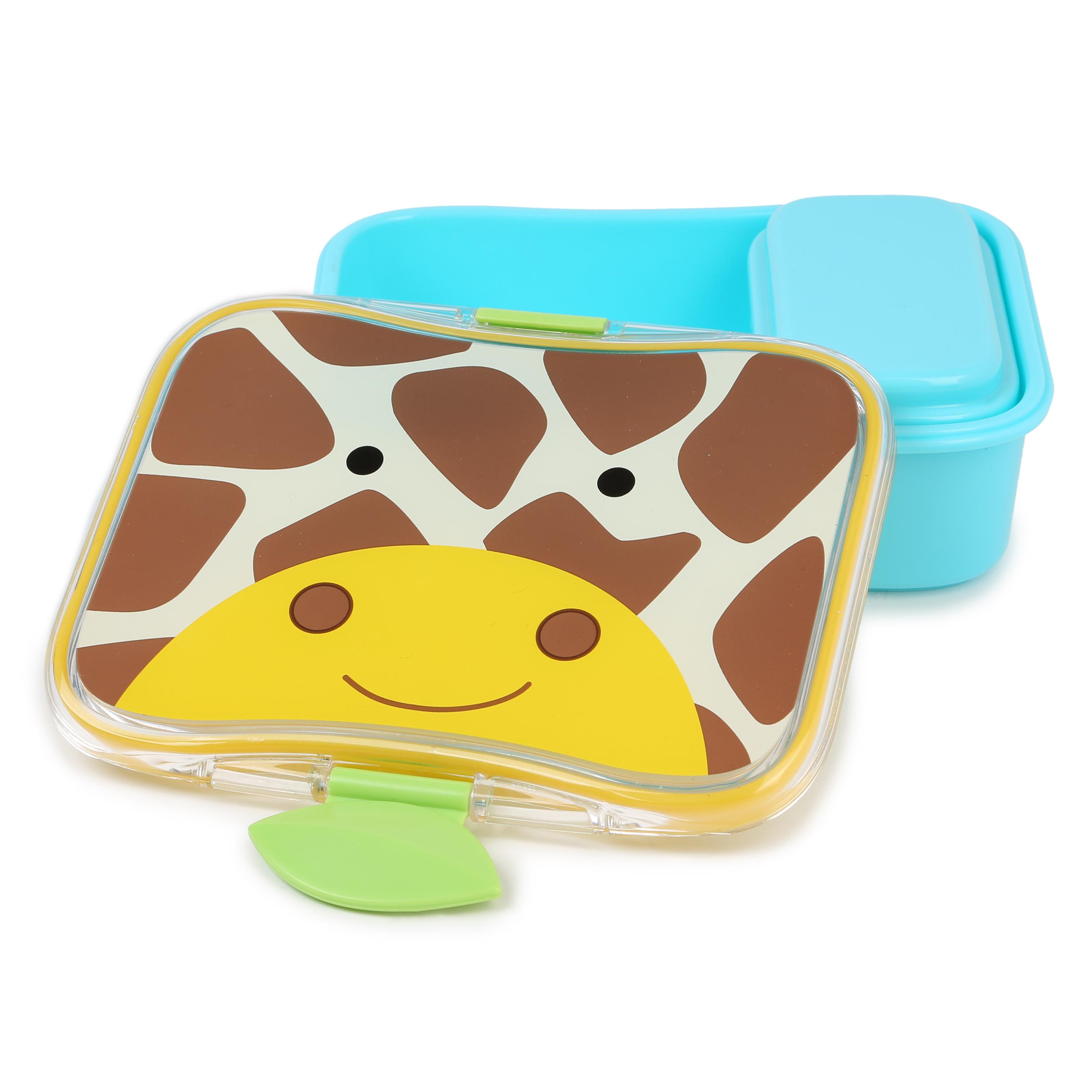 קופסת אוכל- ג'ירף