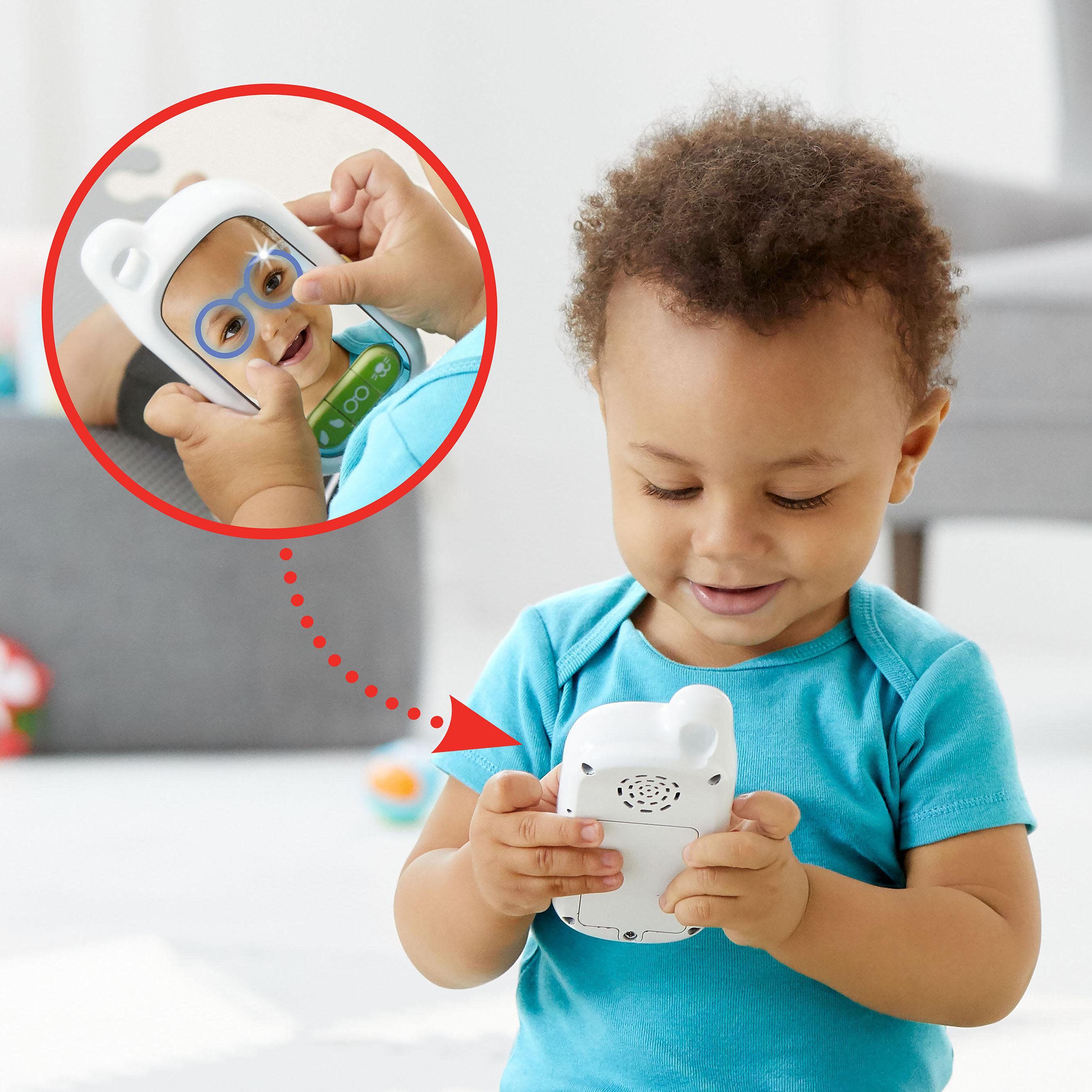 צעצוע טלפון סלפי