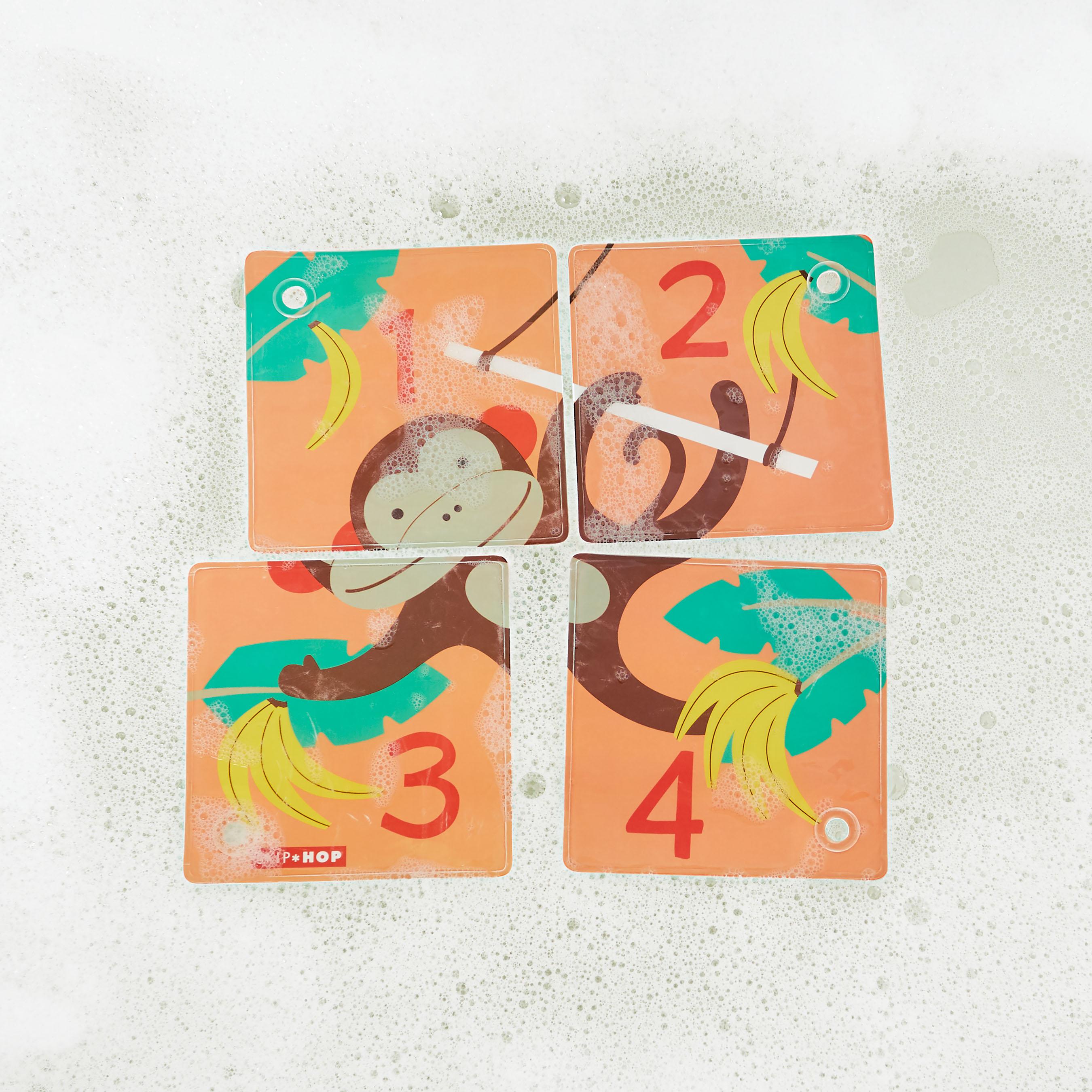 ספר לאמבטיה - קופיף
