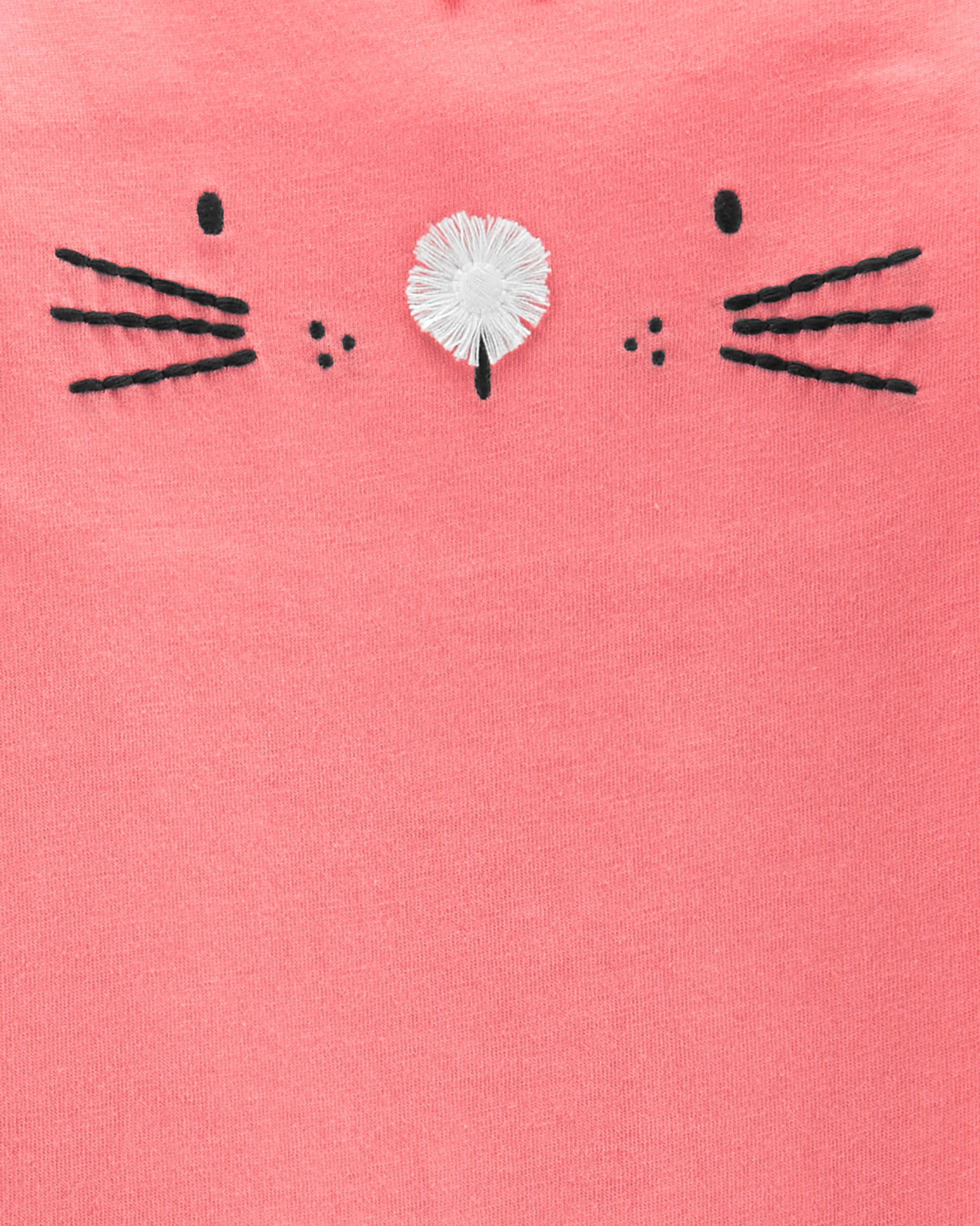 חליפת 2 חלקים חתולה