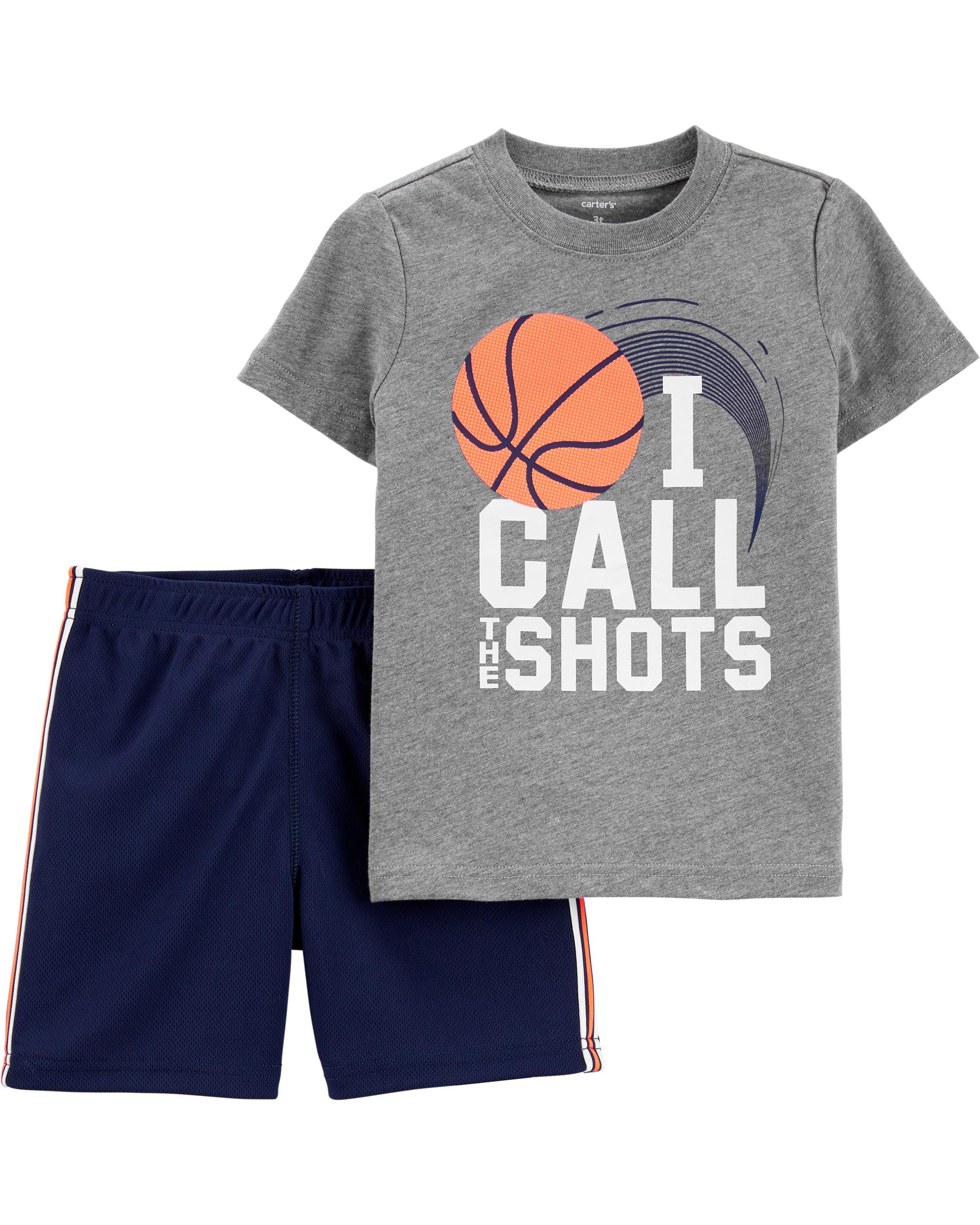 חליפת 2 חלקים כדורסל