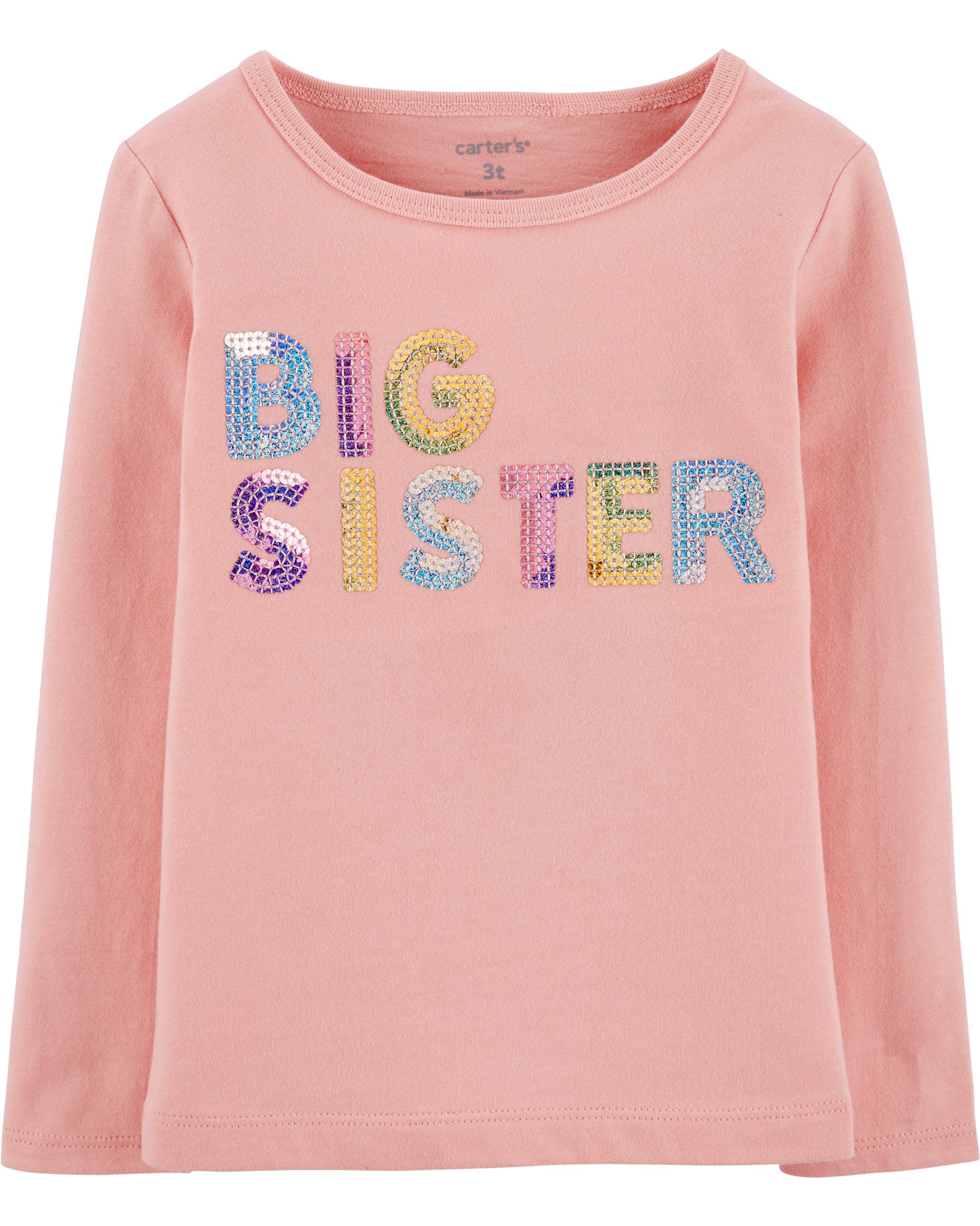 Little Sister חולצת