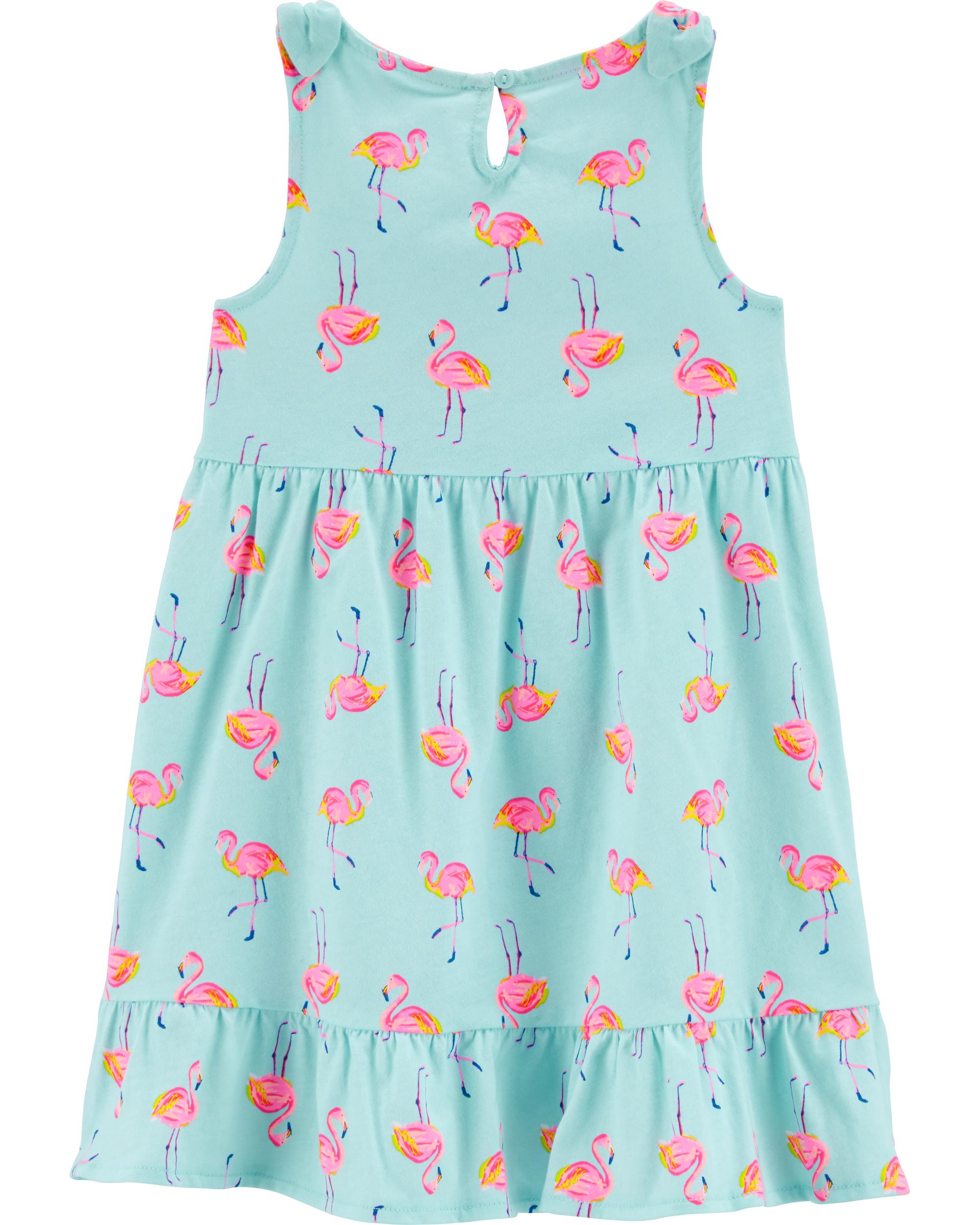 שמלת פלמינגו