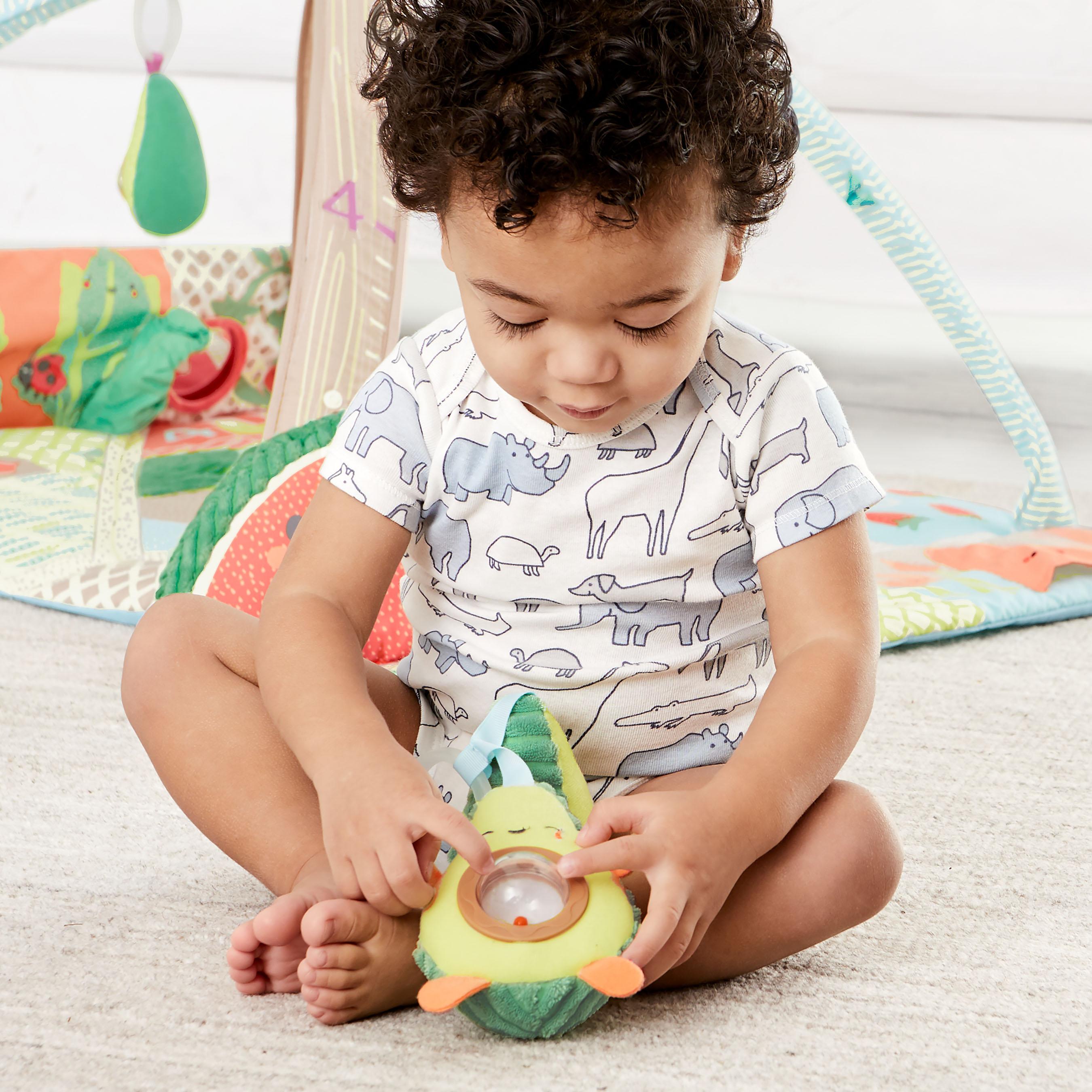 צעצוע לעגלה- אבוקדו