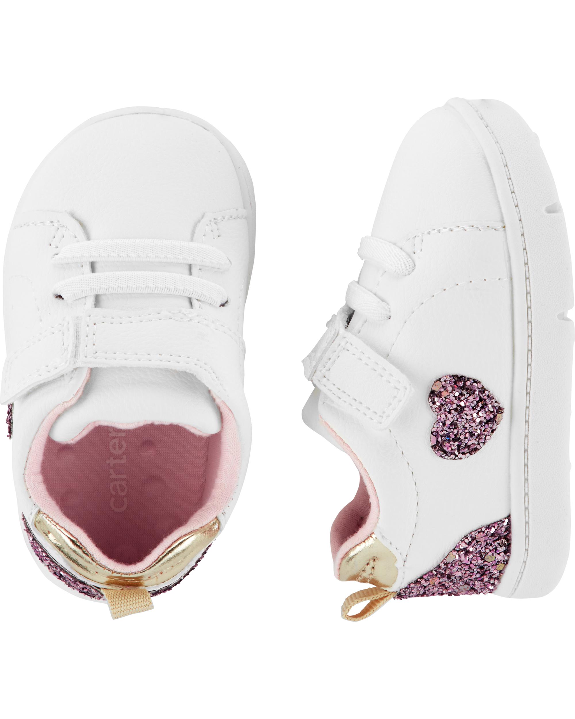 נעלי EVERY STEP סניקרס לבנות לב